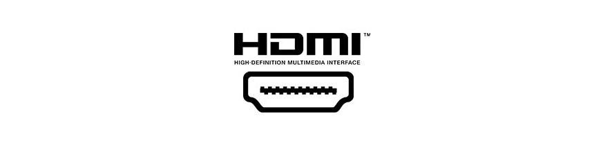 Con HDMI