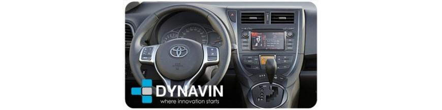 Toyota Verso S (+2009)