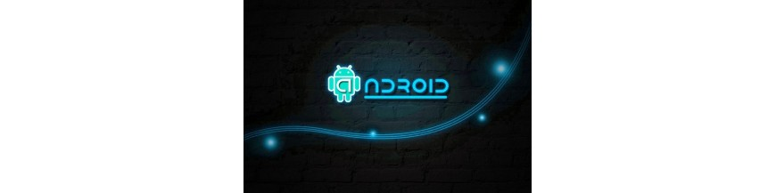 Radios Android DT8