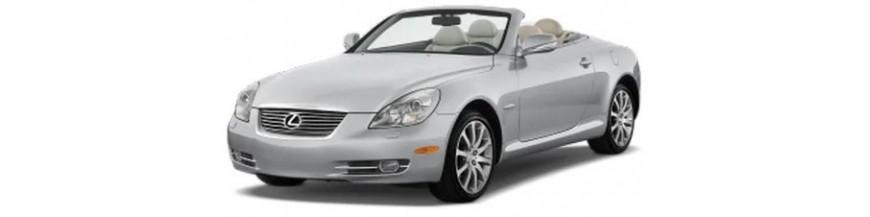 ▷ Todo para Lexus SC Pantallas Multimedia | CarPlay | Cámaras | Interfaces