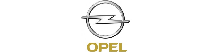 Radio Táctil para Opel ✅ Autorradio de Opel, Pantallas, GPS, Cámaras.
