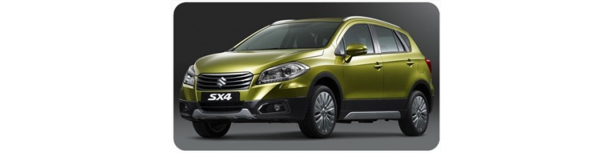 SX4 / S-Cross