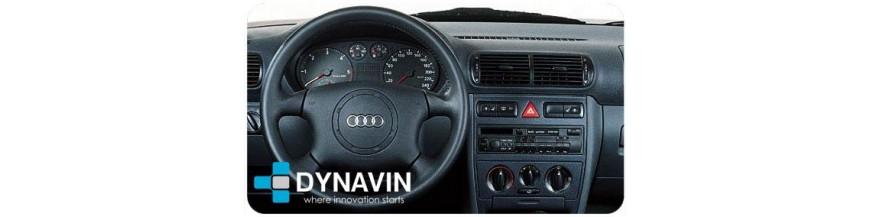 8L (1996-2003) - 1DIN
