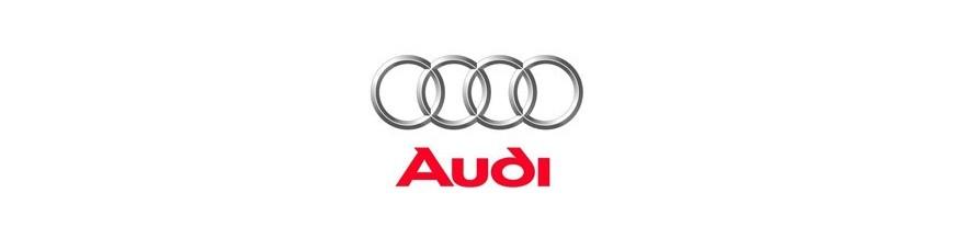 Radios Multimedia para Audi con Táctil y GPS | Cámaras | Sensores de Parking Audi