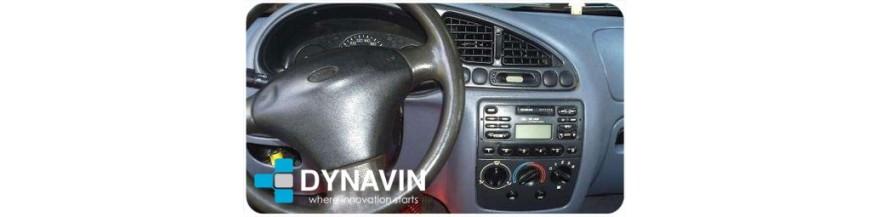 Fiesta MK5 (1995-2001)