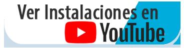 Instalaciones Cámaras en Youtube