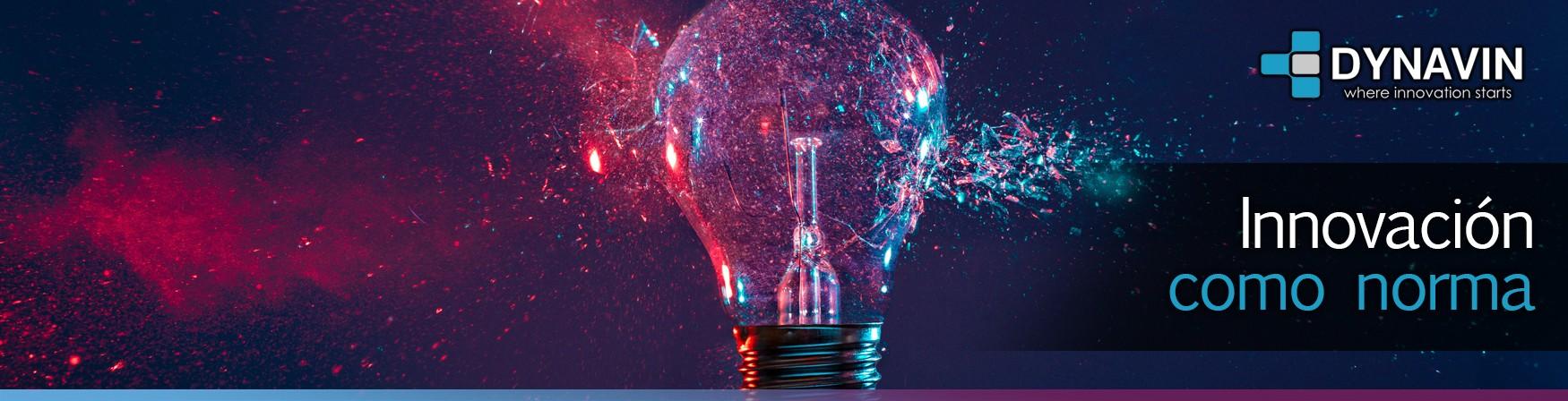 Dynavin, Innovación como norma